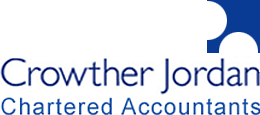 Crowther Jordan - Chartered Accountants in Wolverhampton - logo